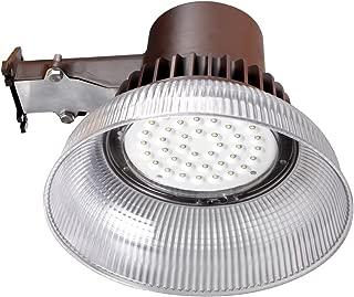 Honeywell MA0201-78 LED Utility Light, 4000 Lumens Remington Bronze