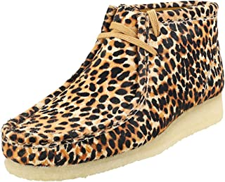Clarks Originals Wallabee Boot Womens Wallabee Boots