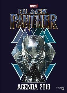 Agenda Black Panther