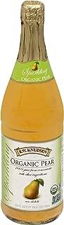 Knudsen Sparkling, Pear, 750 ml