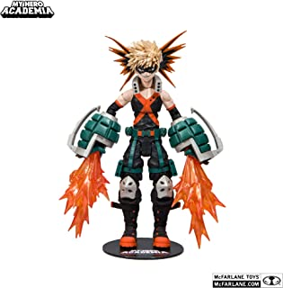 Best bakugou katsuki figure Reviews