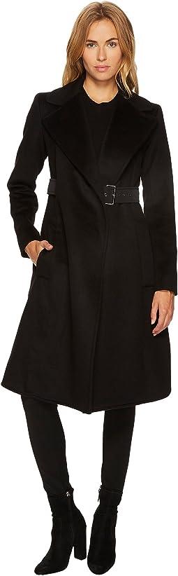 Sportmax - Ordito Tie Waist Coat