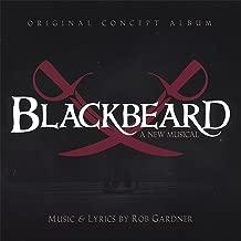 backbeard the musical