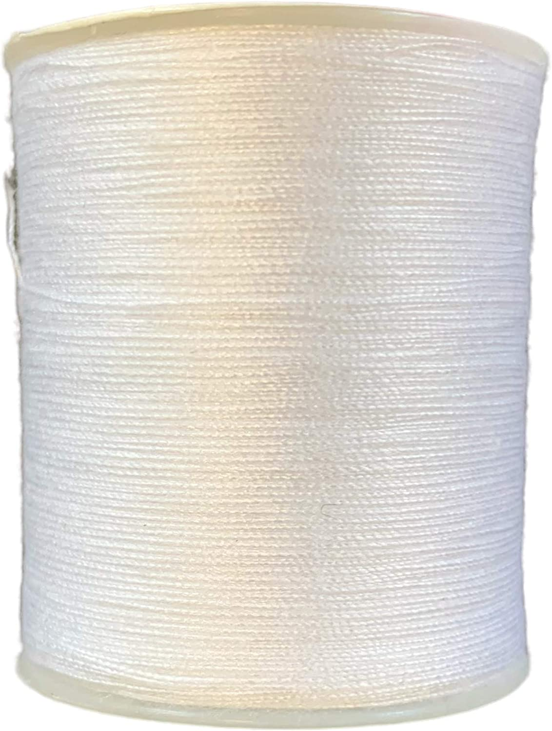 All Purpose Miami Mall Thread 200 Yards White for One Max 89% OFF and Spool Repairs Sew