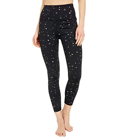 Beyond Yoga Tossed Star High-Waisted Midi Leggings Women
