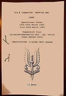 SAS Operation REDFISH ONE: SAS operation to extract hostage from IRA safe house