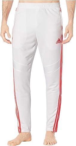 White/Solar Red