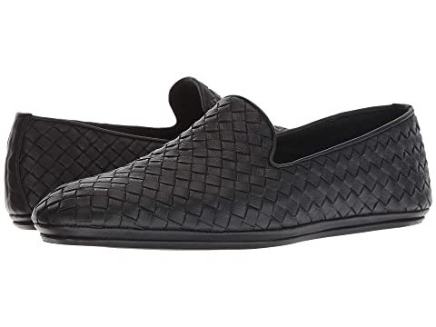 Bottega Veneta Fiandra Leather Loafer