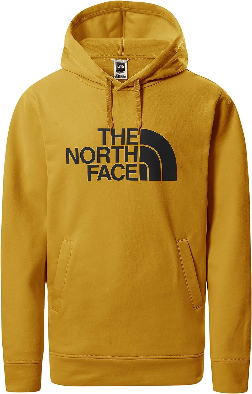 The North Face M HD Pullover HD Arrowwood YLW, L