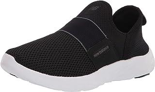 New Balance Men's Fresh Foam Sport V2 Alternative Closure Running Shoe