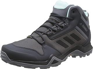 adidas Terrex Ax3 Mid GTX W, Zapatillas de Deporte Mujer