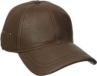 Stetson Men's Oily Timber Baseball Cap