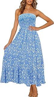 Bohemian Dresses For Women Summer
