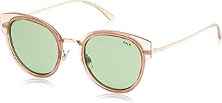 Polo Sunglasses For Women, Green PH3116 93432 52 52 mm