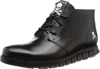 [コールハーン] ブーツ 【公式】 マスターマインド・ジャパン ゼログランド チャッカ メンズ