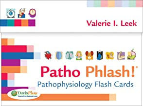 Patho Phlash!: Pathophysiology Flash Cards PDF