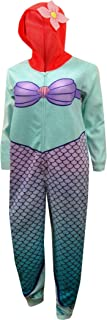 Disney Women's Mermaid Ariel Union Suit