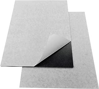 JetMount Heat Activated Board - Black 24