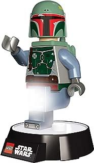 LEGO Star Wars Boba Fett Torch and Nightlight