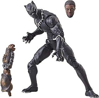 """Marvel Legends Series 6"""" Black Panther Figure"""