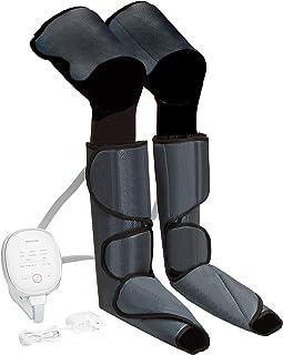 フットマッサージャー エアーマッサージャー温感機能搭載 ふくらはぎ 気圧 6つのマッサージコースを 不眠症改善、解消 家庭用&職場用 敬老の日