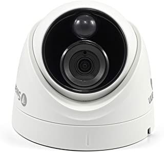 Swann 4K Dome DVR Security Camera with Heat & Motion Sensing + Night Vision