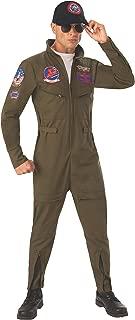 Rubie's Costume Co - Top Gun Adult Deluxe Costume