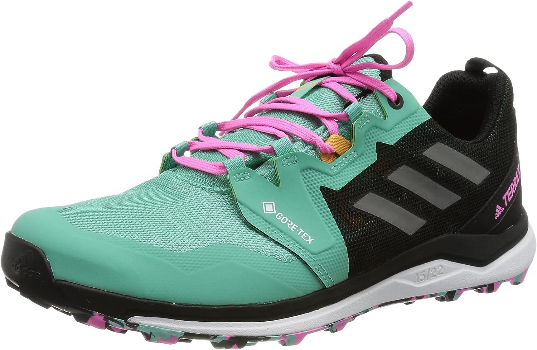adidas Terrex Agravic GTX, Zapatillas de Running Hombre