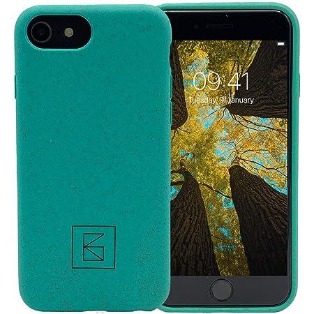 Infenity Case Bio Handyhülle Kompatibel Mit Iphone 6 Elektronik