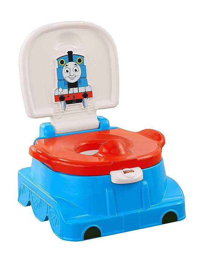 Fisher-Price Thomas Railroad Rewards Potty, Thomas & Friends