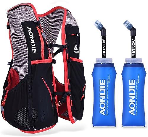 Mejor valorados en Packs y bolsas de hidratación para ciclismo ...