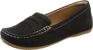 5e4aba71e583f5 Amazon.fr : Clarks - Mocassins / Chaussures femme : Chaussures et Sacs