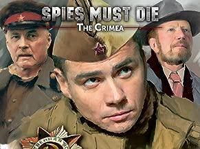 Spies Must Die: The Crimea