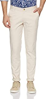 29914cf5 Beige Men's Pants: Buy Beige Men's Pants online at best prices in ...