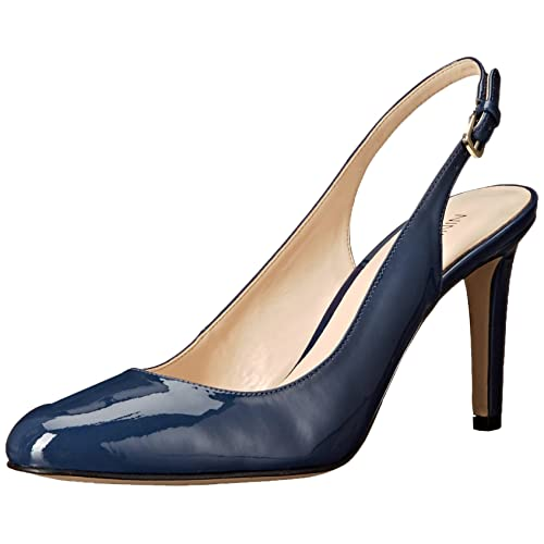 0f6abfed2b Nine West Women's Holiday Synthetic Dress Pump