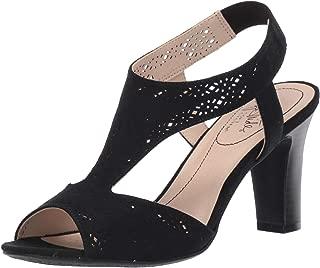 Best dressy slip on sandals Reviews
