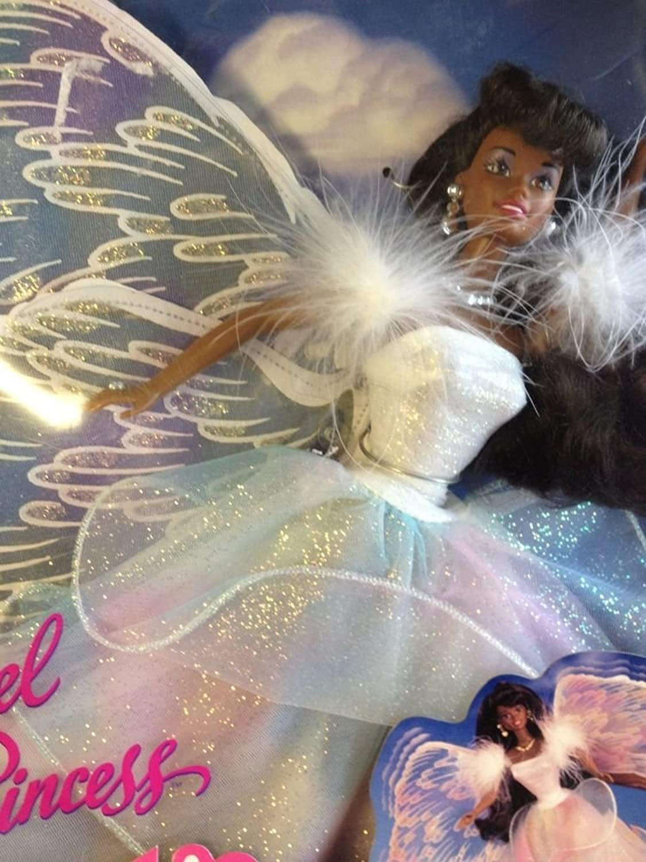 Angel Princess Barbie African American