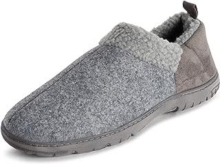 Best woolrich men's fleece mill scuff slipper Reviews