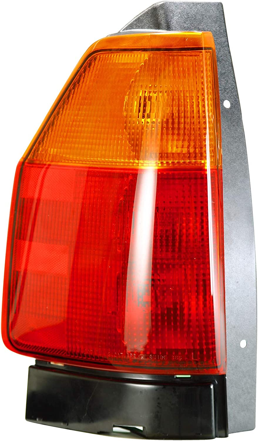 JP Auto Outer 激安挑戦中 Tail 倉庫 Light Compatible 2002 Gmc With 2003 200 Envoy