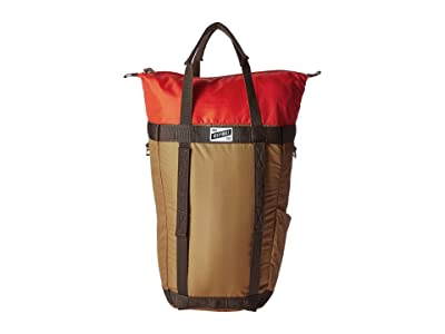 Kelty Hyphen Pack Tote (Canyon Brown) Tote Handbags