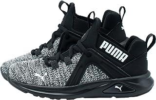 حذاء رياضي للأولاد الصغار والشباب من PUMA Enzo 2 متعدد التيار المتردد PS