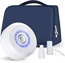 All-Purpose Ozone Generator, Ozone Cleaner and Sanitizer with Travel Bag