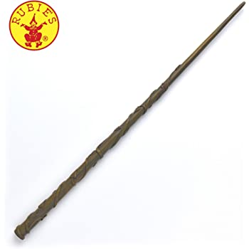 ハリー・ポッター ハーマイオニ・グレンジャー 魔法の杖 レプリカ コスチューム用小物 男女共用 ワーナー・ブラザース公式