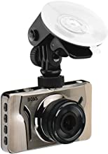 BOSS Audio Systems BCAM50 Car DVR System Featuring a 3 Inch Screen and and included 8GB SD Card