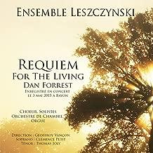 Dan Forrest: Requiem for the Living