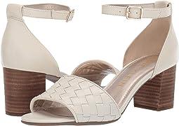 Carine Heeled Sandal