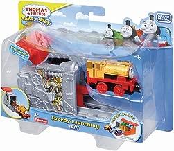 Fisher-Price Thomas & Friends Take-n-Play, Speedy Launching Bill