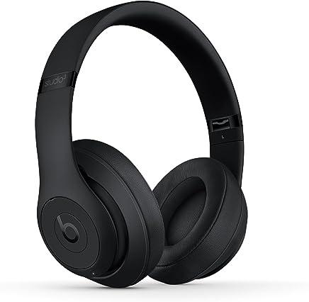 Beats Studio3 Wireless Over-Ear Headphones - Matte Black