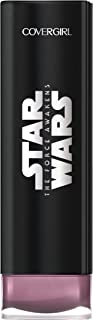 CoverGirl Star Wars Limited Edition Colorlicious Lipstick, Lilac No. 20, 0.12 Ounce