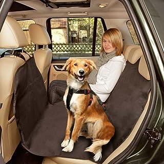 Hunde Autoschondecke Autositzschondecke Schondecke Autositzdecke Hundedecke Rücksitzdecke PKW 162 x 132 cm